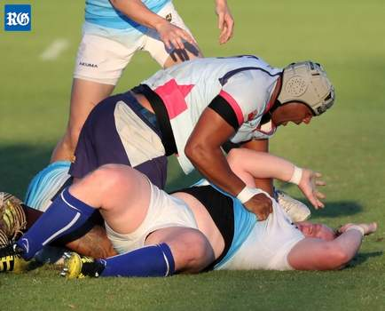Bermuda Must Get Fitter, Says New Coach