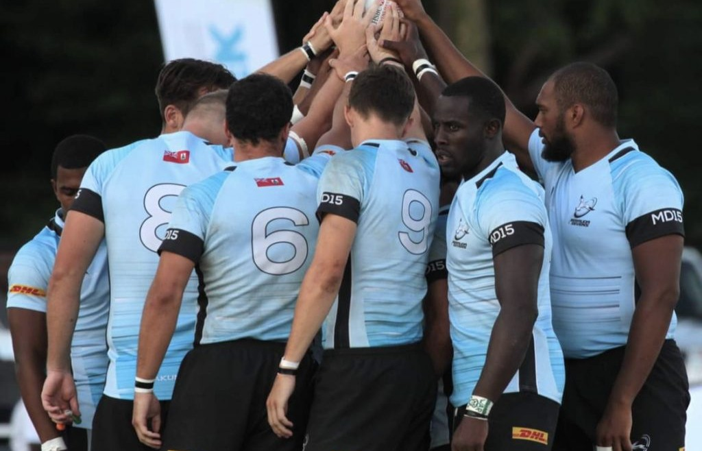 BERMUDA RUGBY: COREY'S COMEBACK FOR TURKS AND CAICOS