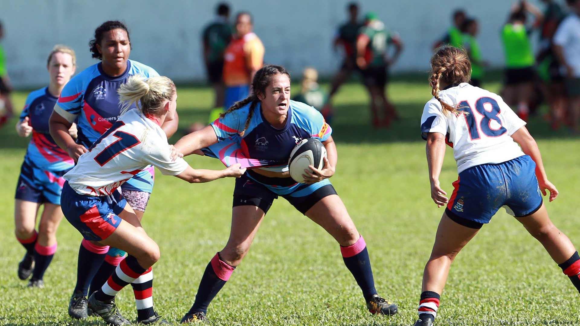 Bermuda Rugby Football Union