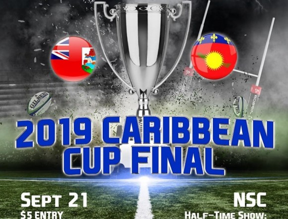 Bermuda Rugby Team To Take On Guadeloupe