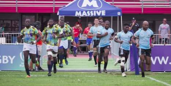 Bermuda's Olympic Dreams Dashed